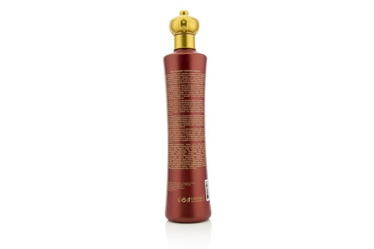 CHI Royal Treatment Hydrating Shampoo (For Dry, Damaged and Overworked Color-Treated Hair) 355ml