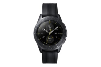Samsung Galaxy Watch 42mm 4G SM-R815 - Midnight Black