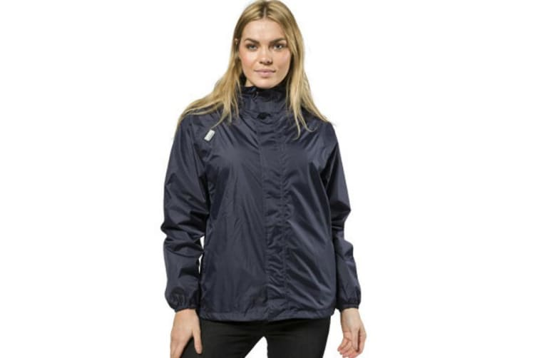 XTM Adult Unisex Active Jackets Stash Ii Unisex Rain Jacket Patriot Blue - M