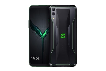 Xiaomi Black Shark 2 (6GB RAM.128GB, Black) - Global Model