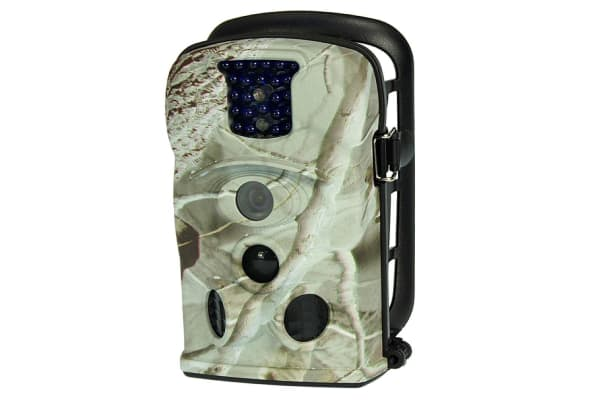 Digital Wide Angle Security Scouting Trail Camera 12mp
