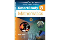 Excel SmartStudy - Year 8 Mathematics
