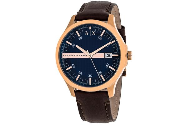 Armani Exchange Men's Hampton (AX2172)