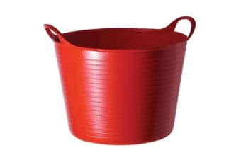 Red Gorilla Tubtrug Flexible Small (Red)
