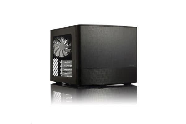 FRACTAL DESIGN Node 804 Mini Case USB 3.0 / No PSU ( Micro ATX/ Mini ITX)