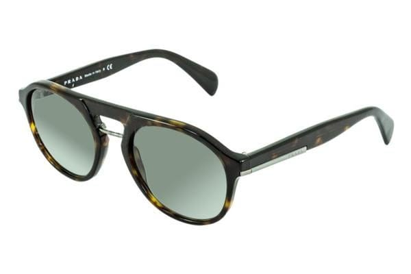 Prada PR09PS - Havana (Grey Gradient lens) Mens Sunglasses