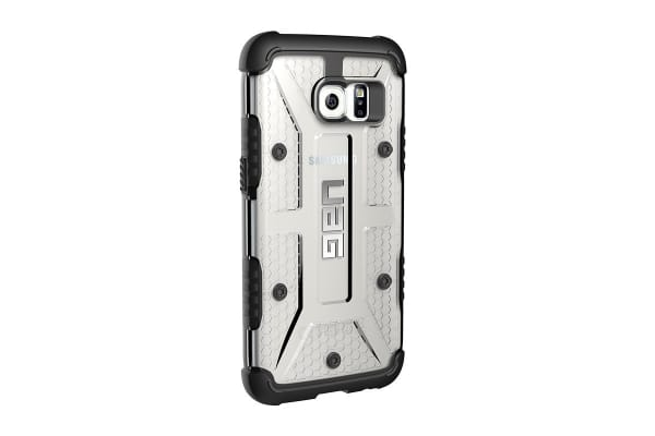 UAG Military Standard Armor Case for Galaxy S7 (Ice)