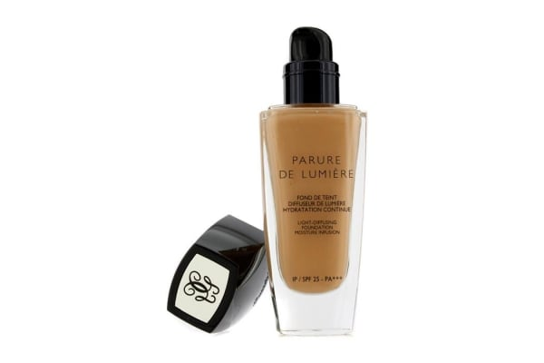 Guerlain Parure De Lumiere Light Diffusing Fluid Foundation SPF 25 - # 23 Dore Naturel (30ml/1oz)