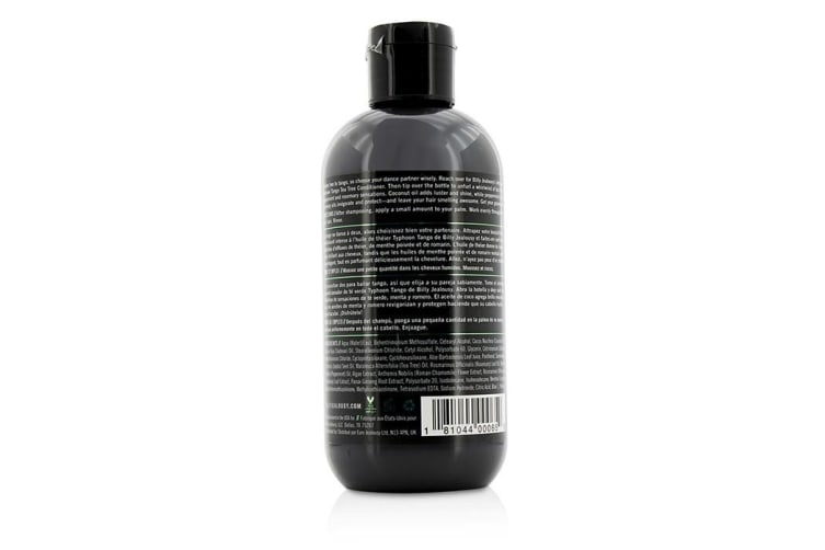 Billy Jealousy Typhoon Tango Tea Tree Conditioner (Energizing Conditioner) 236ml