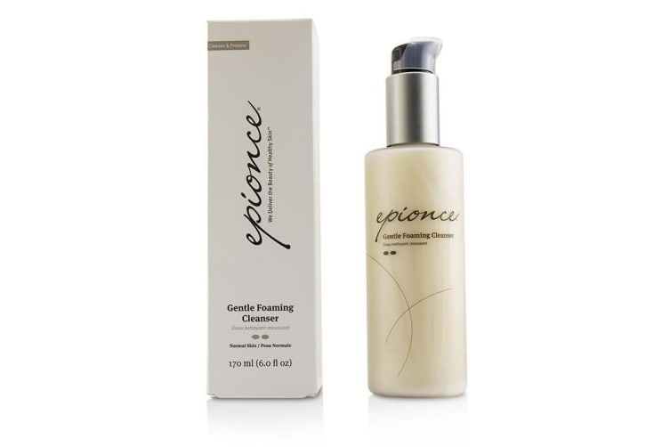Epionce Gentle Foaming Cleanser - For Normal to Combination Skin 170ml