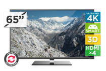 "Kogan 65"" Agora 4K Smart 3D LED TV (UltraHD)"