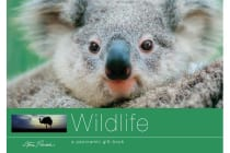Australian Heart - Wildlife Book