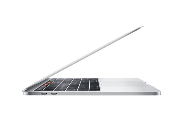 "Apple 13"" MacBook Pro with Touch Bar (3.1GHz i5, 256GB, Silver) - MPXX2"