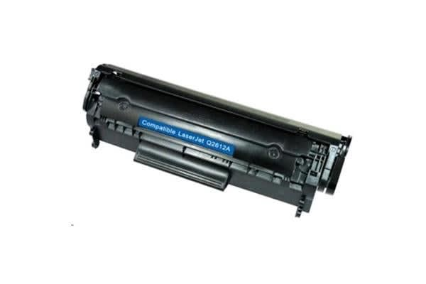 Generic 64X HP Compatible Toner - 24K - Black
