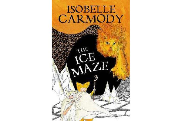 Kingdom of the Lost Book 3 - The Ice Maze