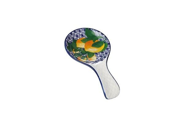 Maxwell & Williams Positano Spoon Rest Limone