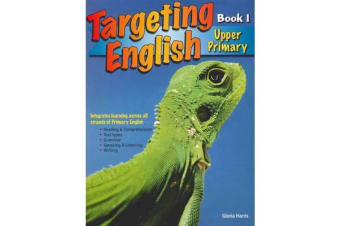 Targeting English - Upper Primary - bk. 1