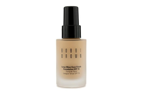 Bobbi Brown Long Wear Even Finish Foundation SPF 15 - # 4 Natural (30ml/1oz)