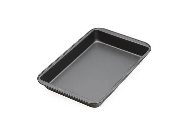 Baker's Secret Biscuit/Brownie Pan 31x20cm