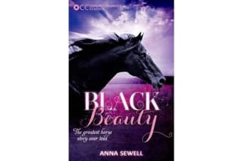 Oxford Children's Classics - Black Beauty