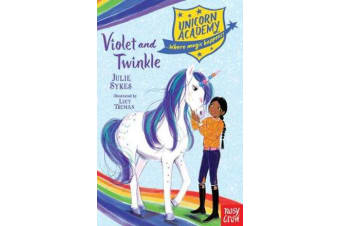Unicorn Academy - Violet and Twinkle