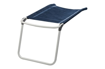 Brunner Kerry Camping Foot Rest (Contour Midnight) (One Size)