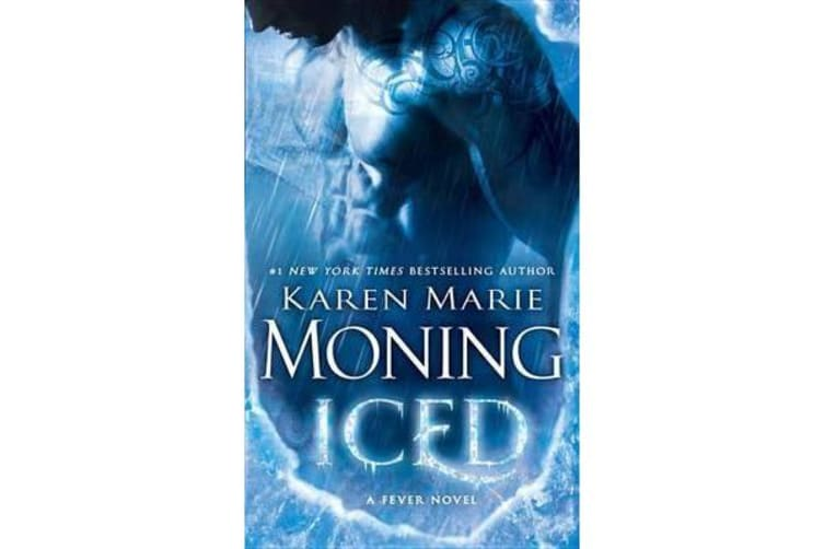 Iced - Fever Series Book 6