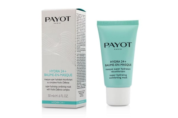Payot Hydra 24+ Super Hydrating Comforting Mask (50ml/1.6oz)