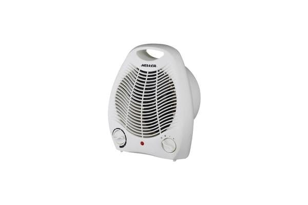 Heller 2000W Upright Fan Heater