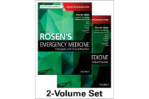 Rosen's Emergency Medicine: Concepts and Clinical Practice - 2-Volume Set