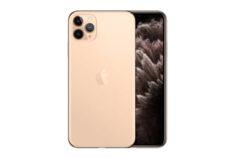 Apple iPhone 11 Pro Max (64GB, Gold)