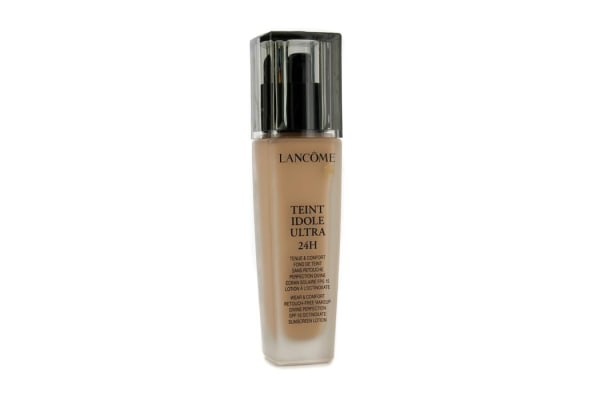 Lancome Teint Idole Ultra 24H Wear & Comfort Foundation SPF 15 - # 350 Bisque (Made in USA, Unboxed) (30ml/1oz)