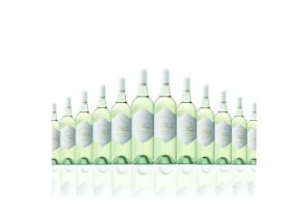 12 Bottles of 2019 The King & The Prince Pinot Grigio 750ML