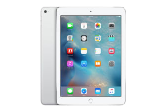 Apple iPad Air 2 (Wifi only) 64GB Silver - Excellent Condition