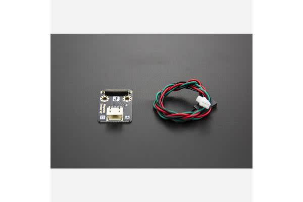 Digital Magnetic Sensor