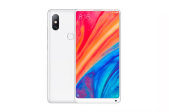 Xiaomi Mi Mix 2S (64GB, White) - Global Model