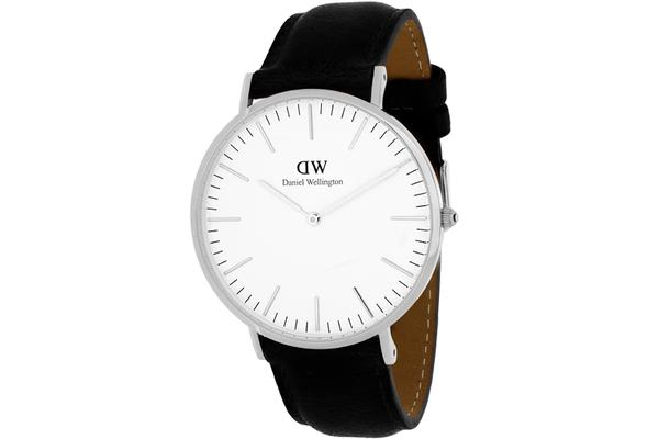 Daniel Wellington Men's Classic Sheffield (0206DW)