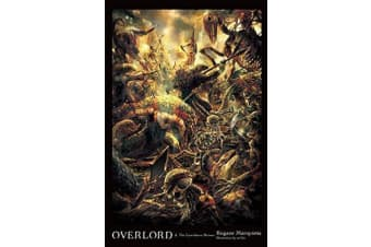 Overlord, Vol. 4 (light novel) - The Lizardman Heroes