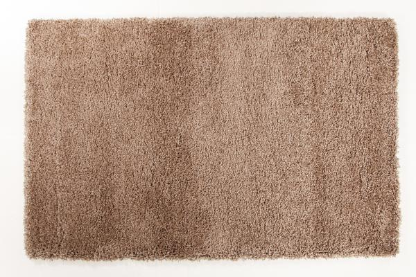 Thick Soft Polar Shag Rug - Latte 330x240cm