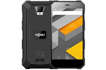 NOMU S10 PRO 4G Smartphone 5.0 inch Android 7.0 MTK6737VWT Quad Core 1.5GHz 3GB RAM 32GB ROM 8.0MP Rear Camera 5000mAh Battery