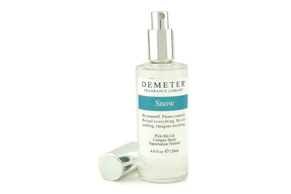 Demeter Snow Cologne Spray (120ml/4oz)