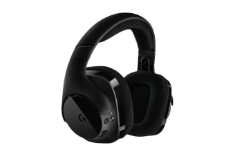 Logitech G533 Wireless Gaming Headset (981-000636)