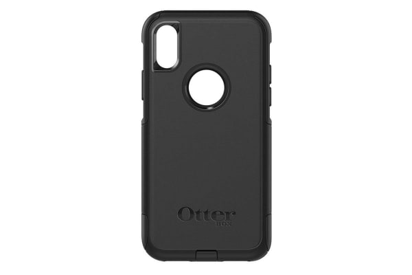 Otterbox Commuter Case for Apple iPhone X - Black