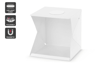 Home Studio Lightbox Tent (40cm)