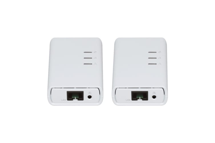D-Link PowerLine AV 500 Mini Network Starter Kit (DHP-309AV)