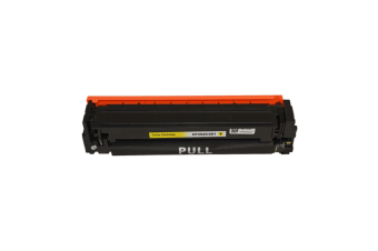 CF402X #201X Premium Generic Yellow Toner Cartridge
