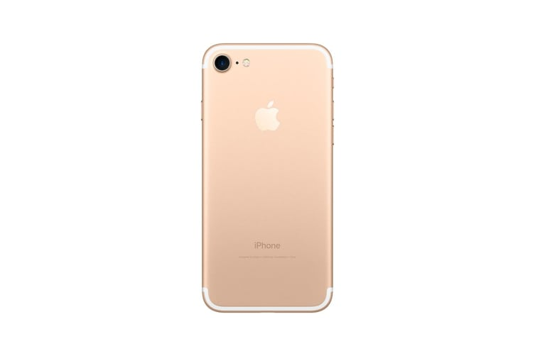 Apple iPhone 7 (128GB, Gold) - Australian Model