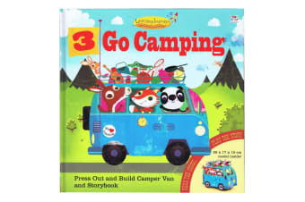 3 Go Camping