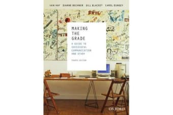 Making the Grade, Fourth Edition