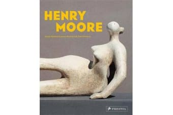 Henry Moore - From the Inside Out